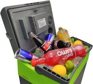 Denken Sie darüber nach, für welchen Zweck Sie die elektrische Kühlbox nutzen werden, um bestimmen zu können, welche Größe für Sie passend ist.