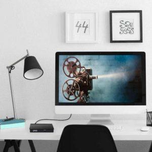 Viele Laptop Hersteller verzichten heutzutage auf ein integriertes DVD Laufwerk. Trotz dem Angebot, online alles zu streamen, wird ein Laufwerk trotzdem oft benötigt.