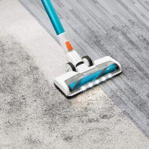 Für ein sauberes Zuhause ist ein Staubsauger gar nicht mehr wegzudenken.