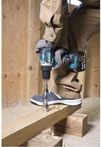 Klassische Akkuschrauber sind für Holz und Kunststoff problemlos einsetzbar. Für Metall, Beton und Stein benötigt man Geräte mit weitaus mehr Power.