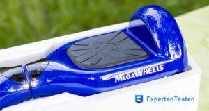Hoverboard Testsieger im Internet online bestellen und kaufen