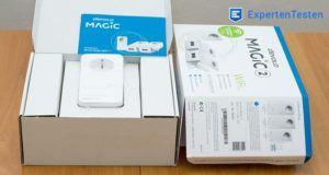 Powerline Adapter Testsieger im Internet online bestellen und kaufen