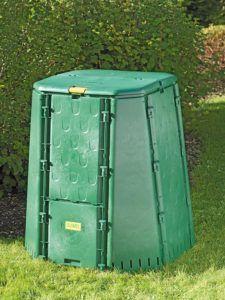 Komposthaufen bieten für verschiedene Nagetiere eine zusätzliche Nahrungsquelle. Viele Gartenbesitzer möchten diese tierischen Gäste aber von Ihrem Grundstück fernhalten.