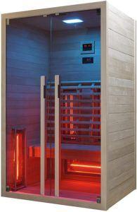 Aromaöle und Duftstoffe können zu einer zusätzlichen Entspannung während der Wärmebehandlung beitragen