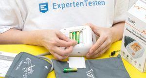 Welche Alternativen zu einem Blutdruckmessgerät gibt es im Test?