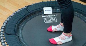 Was sind die Alternativen zu einem Fitness Trampolin im Test?
