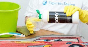 Welche Alternativen gibt es zu Teppichreinigern im Test und Vergleich?