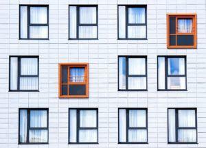 Guter Preis für Aluminiumfenster einbauen