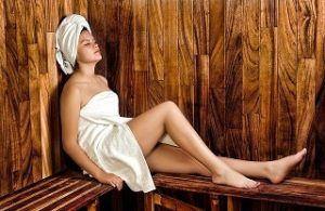 Gutes Angebot für Sauna selber bauen