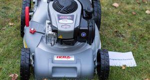Welche Arten eines Benzinrasenmähers gibt es im Test?