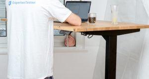 Welche Arten vom höhenverstellbaren Schreibtisch gibt es im Test und Vergleich