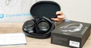 Welche Arten Kopfhörer gibt es im Test und Vergleich?
