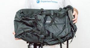 Verschiedene Arten von Trekkingrucksäcken im Test und Vergleich