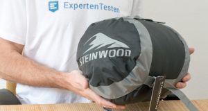 Welche ist die beste Variante im Schlafsack Test?