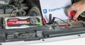Was sind die Schwachstellen und Mängel eines Batterieladegeräts im Test und Vergleich