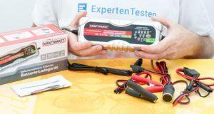 Das sind die Testkriterien vom Batterieladegerät im Test und Vergleich