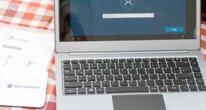 Das Betriebssystem von Laptops im Test und Vergleich