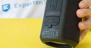 Fazit für die Bluetooth Lautsprecher