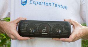 Bluetooth Lautsprecher für Public Viewing im Test und Vergleich
