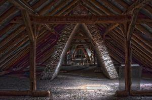 Gutes Angebot für Dachstuhl bauen