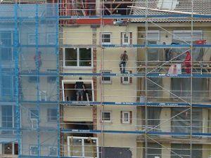 Guten Fachmann für Mauerwerk sanieren finden