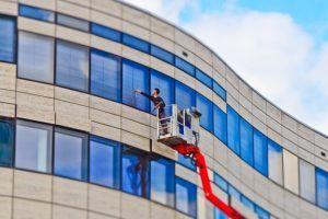 Günstiger Handwerker für Fassade reinigen