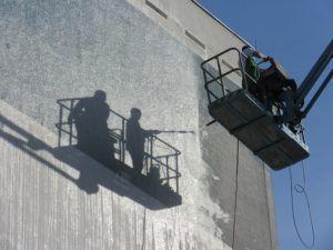 Guter Preis für Fassade reinigen