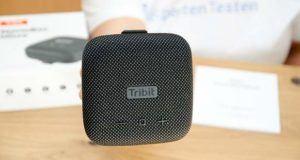 Wo stelle ich den Bluetooth Lautsprecher am besten auf?