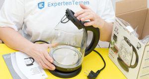 Die genaue Funktionsweise von einem Wasserkocher im Test und Vergleich