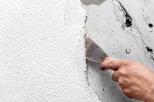 Guter Kostenvoranschlag für Mauerwerk sanieren