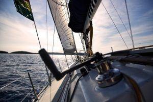 Guter Kostenvoranschlag für Schiffstransport im Vergleich