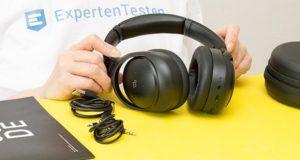 Mit welchen Kriterien kommt der Kopfhörer Vergleich zustande?