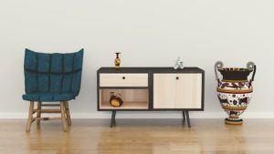Vergleich: Möbel Reparatur Kosten