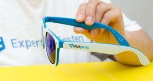 Was sind mögliche Test-Kriterien bei Sonnenbrillen?