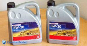 Wie ist die Motoreignung für Motoröl im Vergleich?