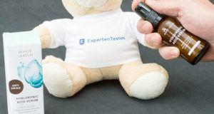 Nebenwirkungen von Antifaltencremes im Test und Vergleich