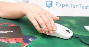 Was ist eine Palm Grip Gaming Maus im Vergleich?