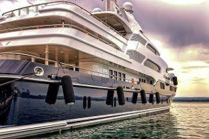 Guter Preis für den Schiffstransport im Vergleich