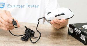 Welche Schwächen können Gaming Mäuse aufweisen im Test?