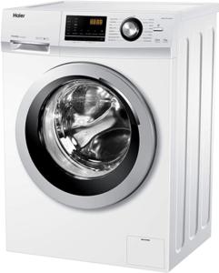 Eine Frontlader Waschmaschine kann, aufgrund ihrer Ausrichtung, beliebig Zuhause eingesetzt werden.