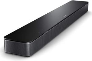 Bose hat Soundbars entwickelt, die sich mit einer App verknüpfen lassen.