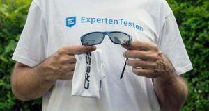 Nach diesen Testkriterien werden Sonnenbrillen bei uns verglichen