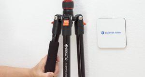 Stiftung Warentest testet den Fotostativ im Vergleich