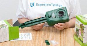 Wie funktioniert die Stromversorgung eines Marderschrecks im Test?