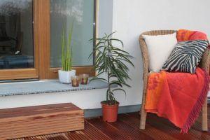 Gutes Angebot für Terrasse abdichten