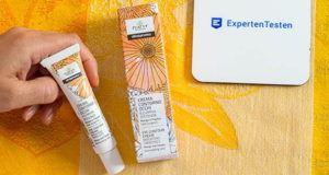 Was sind die wichtigsten Testkriterien für die Augencreme im Test?