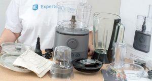 Diese Tipps zur Pflege einer Küchenmaschine gibt es aus dem Test und Vergleich