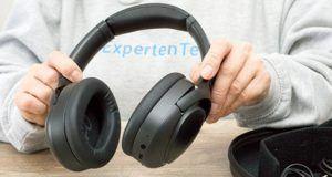 Welchen Tragekomfort bringen die Kopfhörer mit sich?