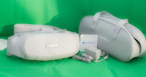 Die Verarbeitung des Nackenmassagegerätes im Test und Vergleich