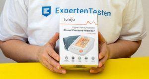 Warum kann ich dem Blutdruckmessgerät Vergleichstests vertrauen?
